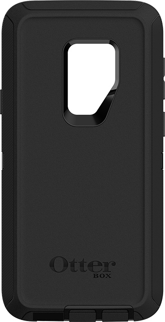 pretty nice e27cd 1a530 OtterBox Defender Series Case & Holster - Samsung Galaxy S9+