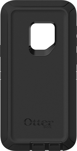 on sale 94689 bfe8d OtterBox Defender Series Case & Holster - Samsung Galaxy S9