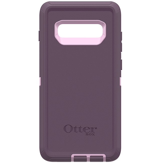 brand new 17c4b eb664 OtterBox Defender Series Case and Holster - Samsung Galaxy S10+