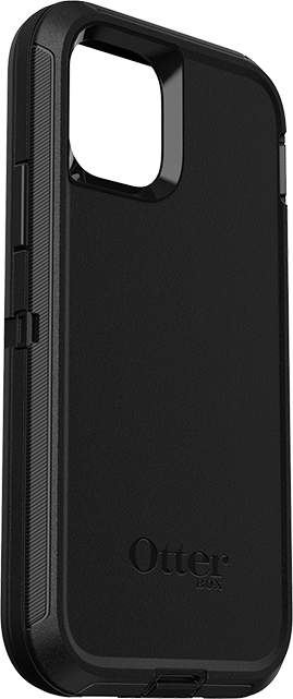 OtterBox Defender Series Case and Holster - iPhone 11 Pro - Black