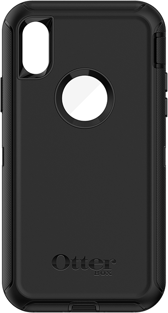 huge selection of 09290 206fe OtterBox Defender Series Case and Holster - iPhone X