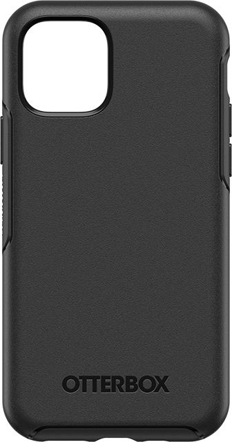OtterBox Symmetry Series Case - iPhone 11 Pro Max - Black