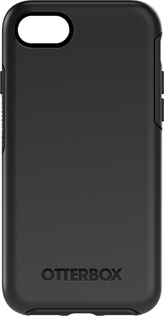 the best attitude f7fc5 6626f OtterBox Symmetry Series Case - iPhone 7/8