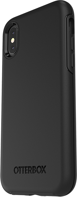 quality design b1851 aedcf OtterBox Symmetry Series Case - iPhone X
