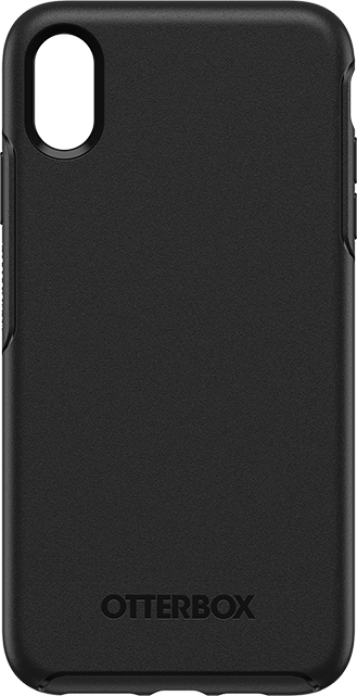 new concept 802f6 6188f OtterBox Symmetry Series Case - iPhone XS Max