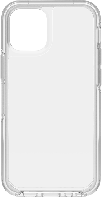 Symmetry Series Case - iPhone 12 mini - Clear