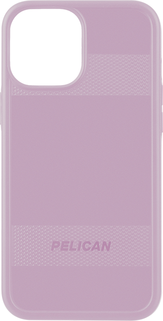 Pelican Protector Case - iPhone 12/12 Pro - Pink