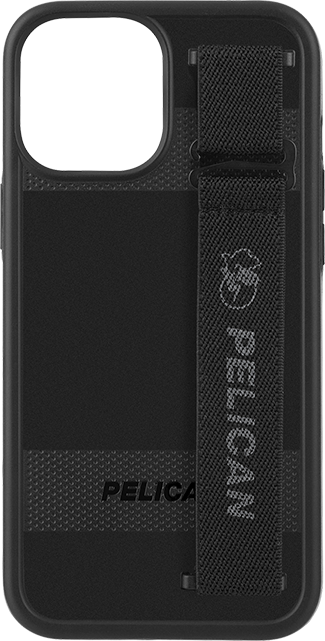 Pelican Protector Sling Case - iPhone 12/12 Pro - Black