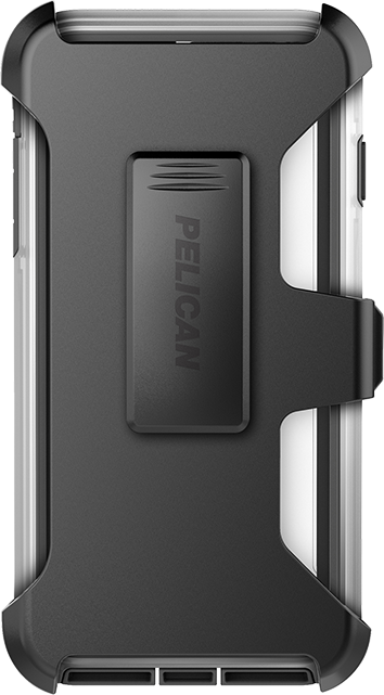 reputable site e5ff8 05042 Pelican Voyager Case and Holster - iPhone 6s Plus/7 Plus/8 Plus