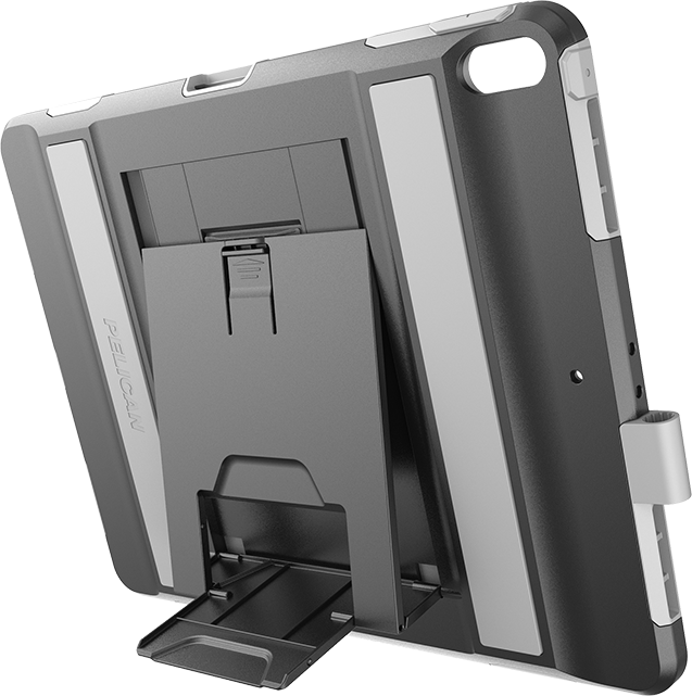 buy online f7f50 7b7c7 Pelican Voyager Case with Kickstand - 12.9-inch iPad Pro 3rd generation