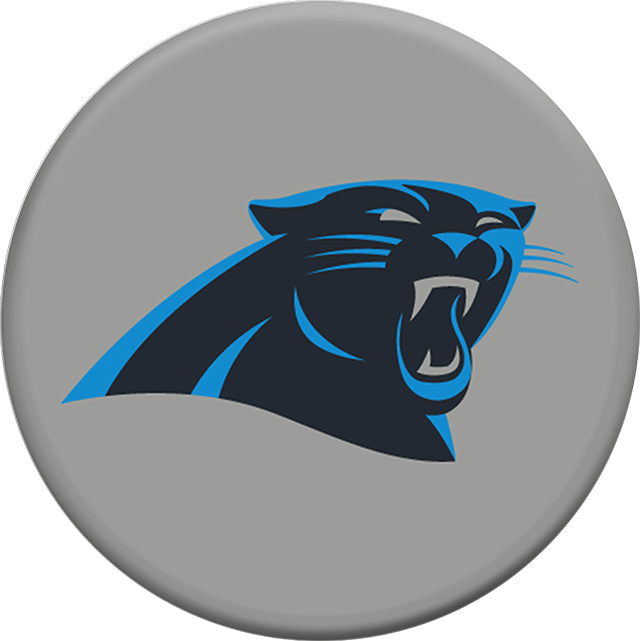 PopSocket Carolina Panthers