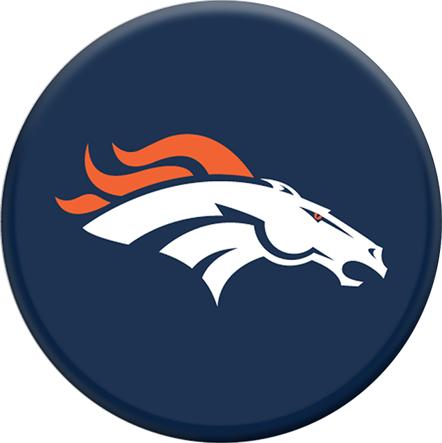 PopSocket Denver Broncos