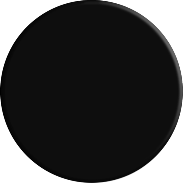 PopSocket Swappable PopGrip - Black