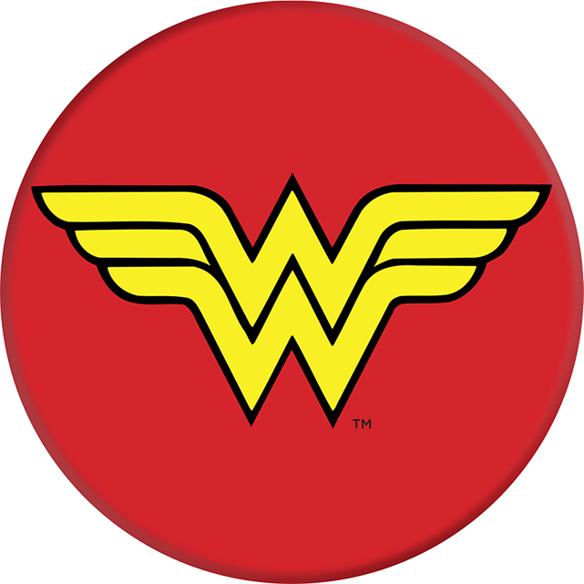 PopSocket Wonder Woman Icon