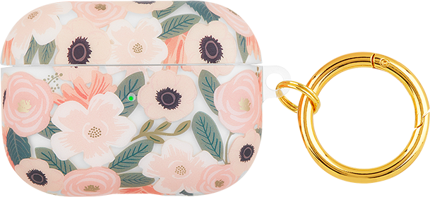 Rifle Paper Co. Wild Flowers Case - Airpods Pro - Wild Flowers