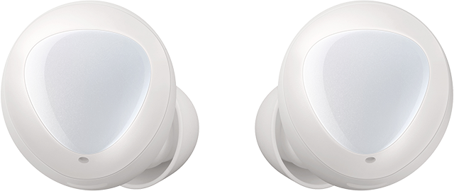 Samsung Galaxy Buds Wireless Earbuds White From At T