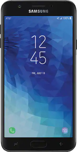 Samusng Galaxy J7 2018 for $9/mo!