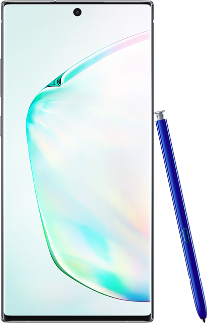 Samsung Galaxy Note10+ - Price, Specs & Reviews - AT&T