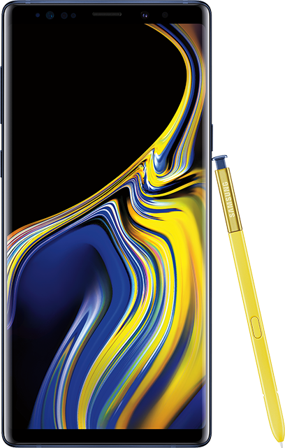 Samsung Galaxy Note9 - 128GB