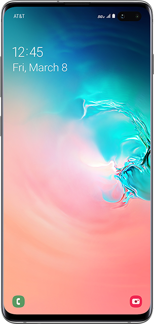 Samsung Galaxy S10+ - Price, Specs & Reviews - AT&T
