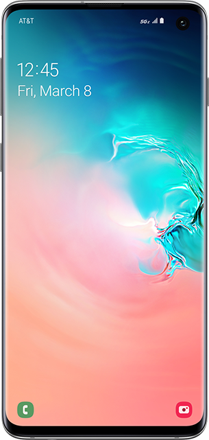 Samsung Galaxy S10 - Price, Specs & Reviews - AT&T
