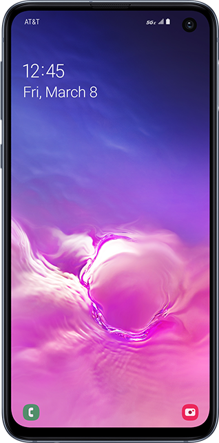 Samsung Galaxy S10e - 256GB