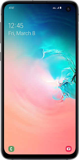 Samsung Galaxy S10e - Price, Specs & Reviews - AT&T