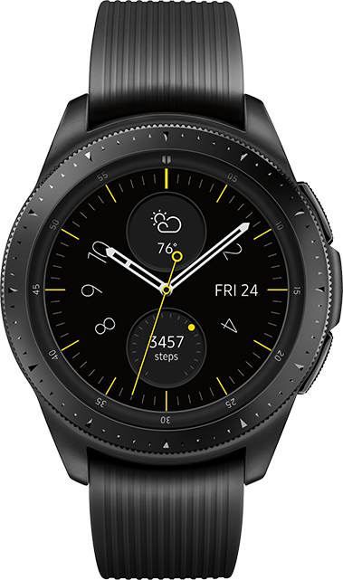 70123896c Samsung Galaxy Watch 42mm - Prices, Features & Reviews - AT&T