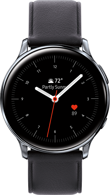 Samsung Galaxy Watch Active2 - 40mm