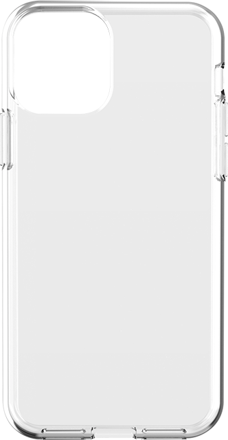 Sofi Gel Case - iPhone 11 Pro Max - Clear