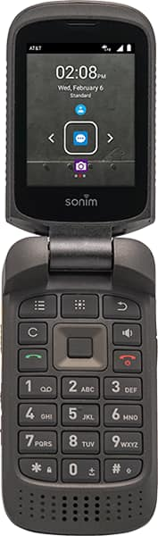 Sonim XP3 - Black