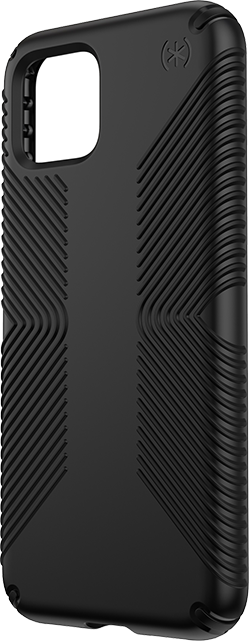 Speck Presidio Grip Case - Google Pixel 4 - Black