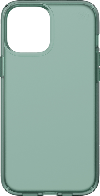 Speck Presidio Perfect-Mist Case - iPhone 12 Pro Max - Fern Green