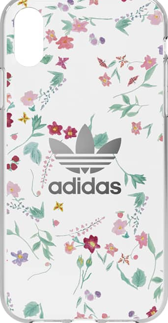 Adidas Originals Trefoil Case - iPhone XR