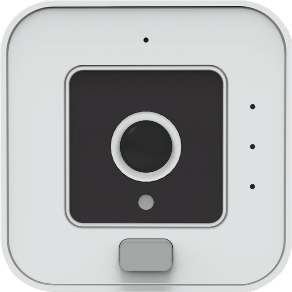 Switchmate SimplySmart Home Camera - White