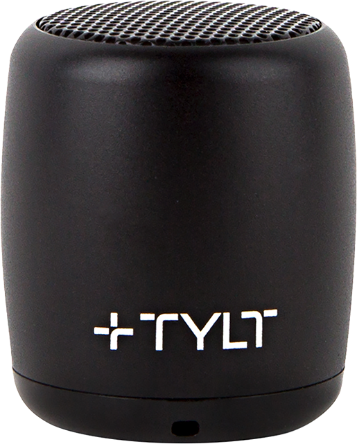 TYLT Mini Boom Bluetooth Speaker