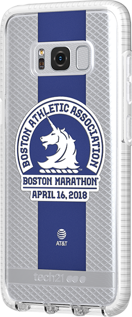 Tech21 Evo Check Boston Marathon Case - Galaxy S8