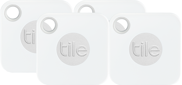 Tile Mate Generation 4 4PK