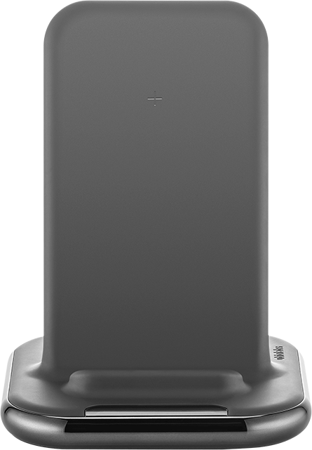 Ubiolabs Shadow Wireless Charging Stand - Black