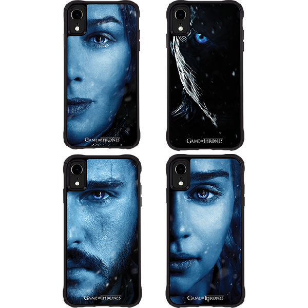 Game of Thrones The Night King 5 iphone case
