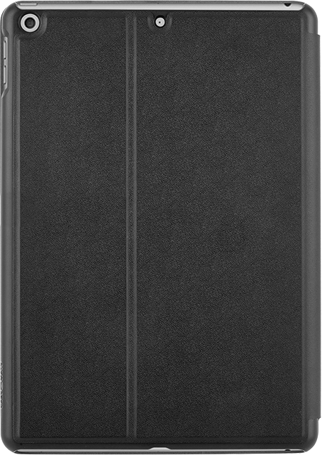 Case-Mate Tuxedo Folio - 10.2-inch iPad (8th/7th Generation) - Black
