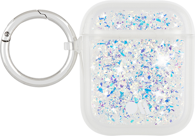 Case-Mate Twinkle Case - AirPods 2/1 - Stardust