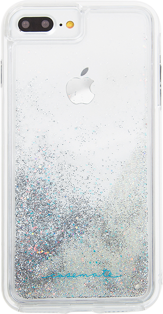 low priced a30c5 e93ee Case-Mate Waterfall Case - iPhone 6s Plus/7 Plus/8 Plus