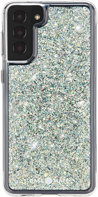 Twinkle Case - Samsung Galaxy S21+ 5G - Clear