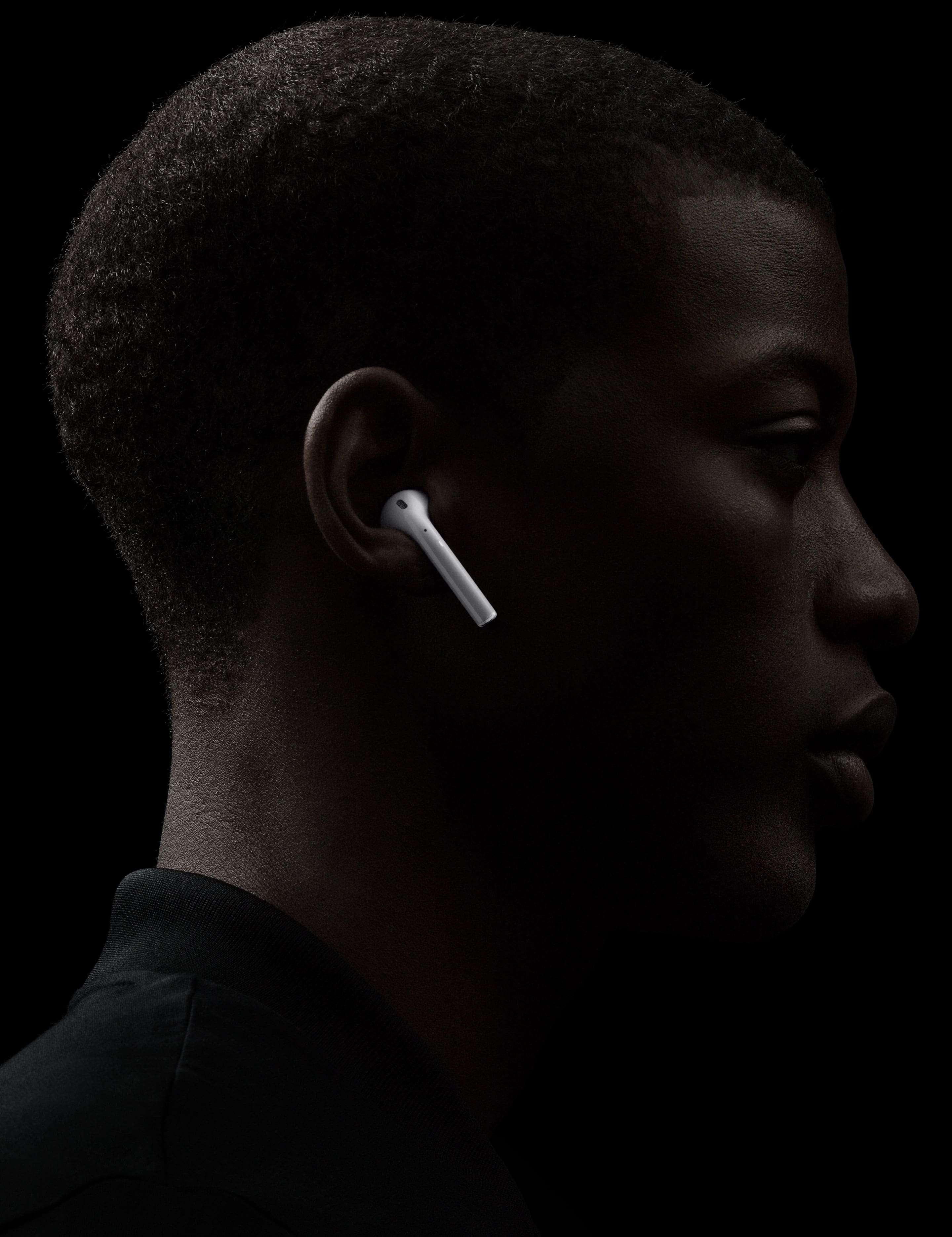 How do i hook up my airpods to my macbook