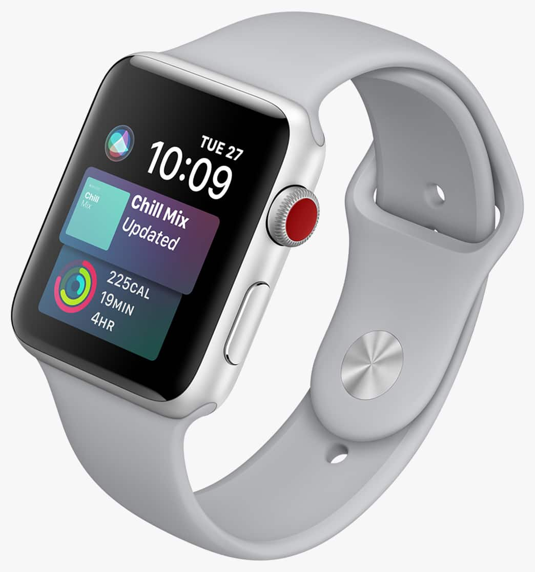 Apple Watch Series 3 Cellular Price, Features   Reviews - AT T dbdf13d2277f