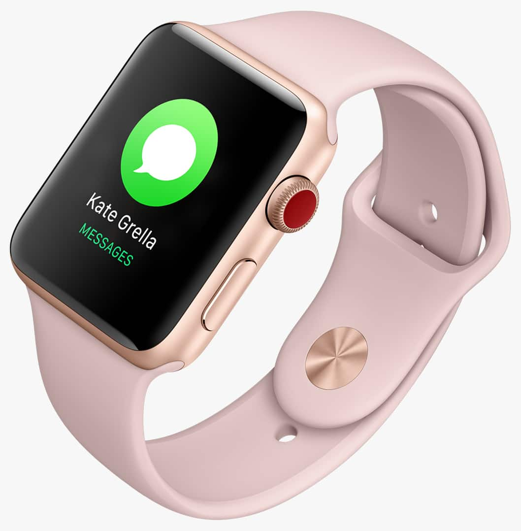 Apple Watch Series 3 Cellular Price Features Reviews
