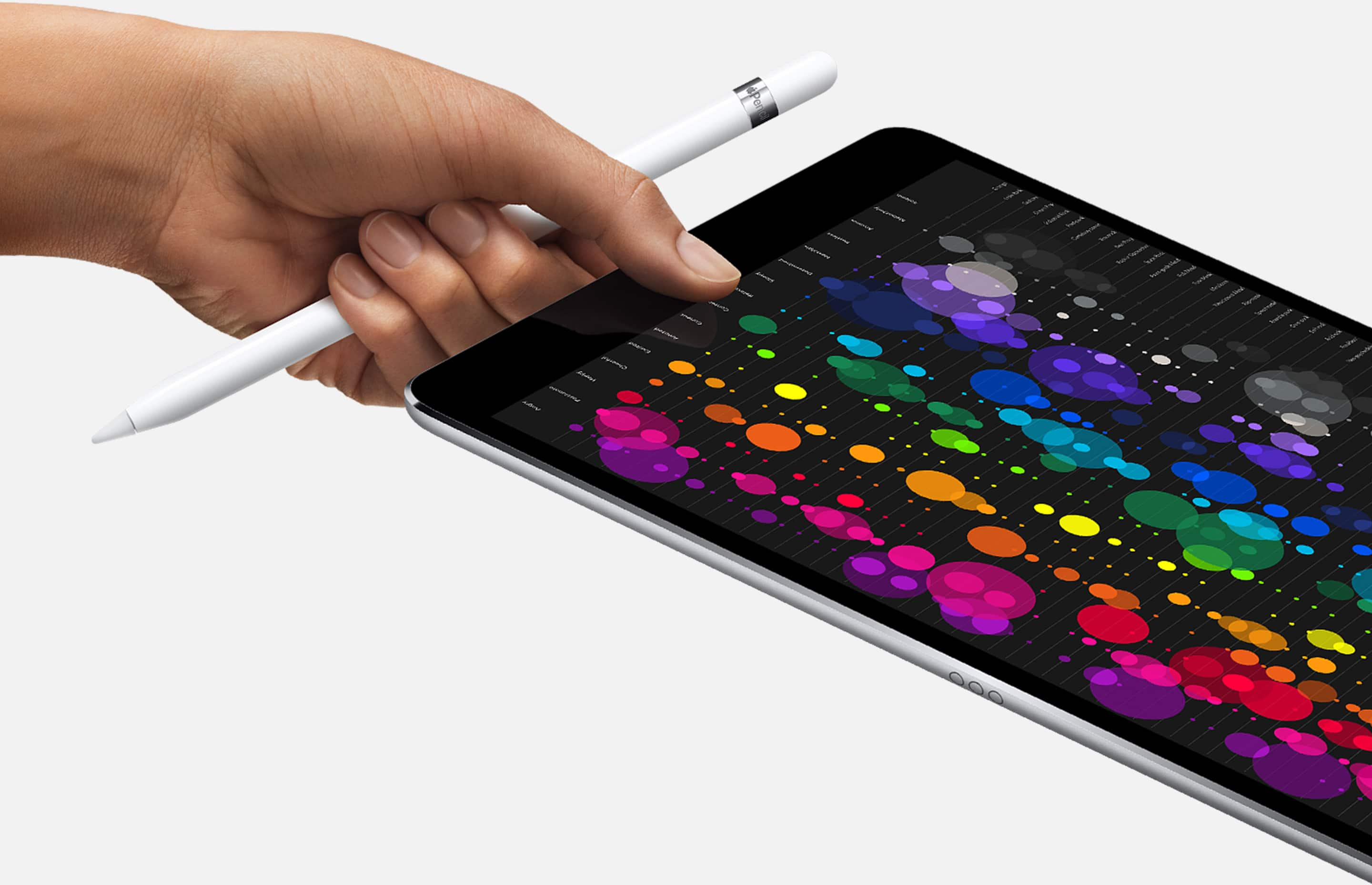 Apple iPad Pro 12.9-inch - Price, Features and Specs - AT&T