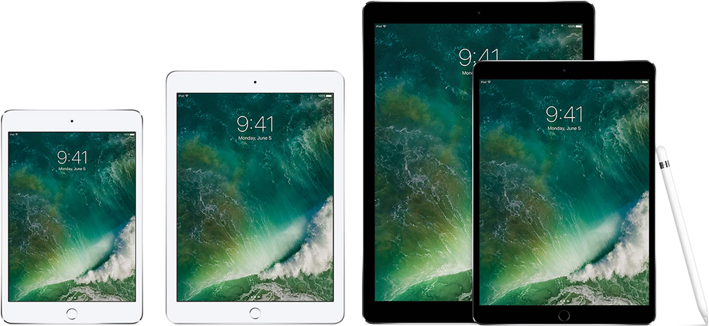 Apple Ipad Pro 105 Inch Price Features And Specs Att 512gb New Silver Wifi Only Find The Thats Right For You