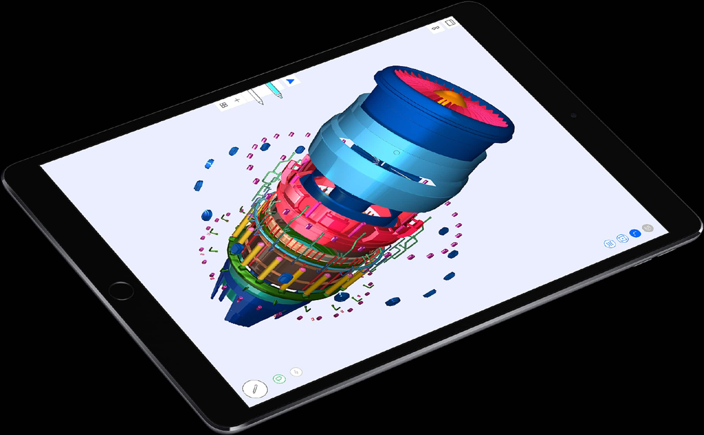 Apple Ipad Pro 129 Inch Price Features And Specs Att 105 512gb New Tablet Silver Wifi Only More Powerful Than Most Pc Laptops